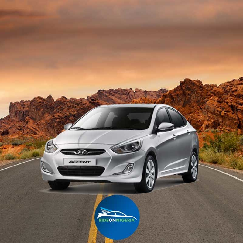 Hyundai Accent Cars For Rent